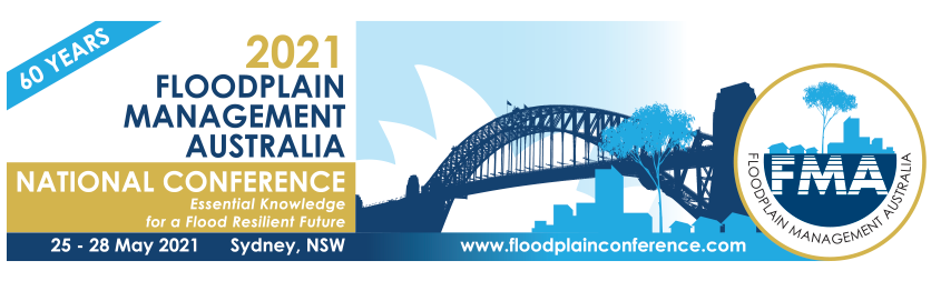 2021 Floodplain Management Australia National Conference
