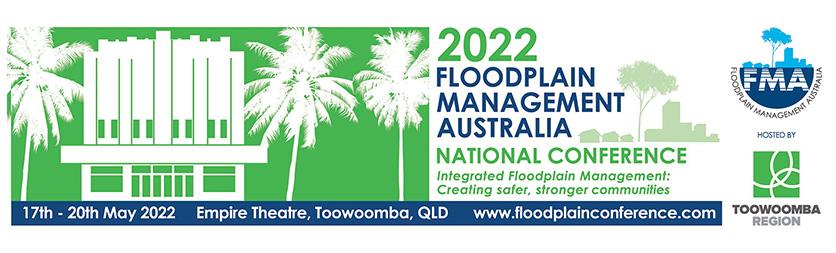 2022 Floodplain Management Australia National Conference