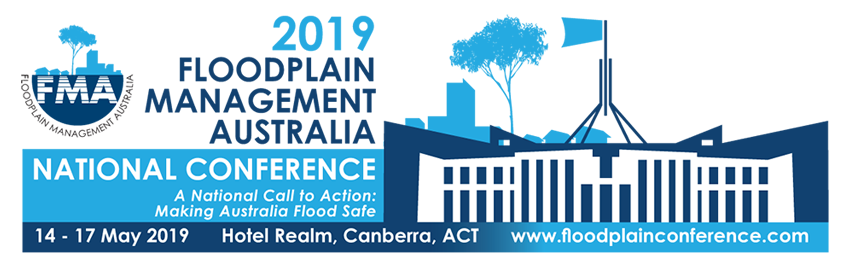 2019 Floodplain Management Australia National Conference