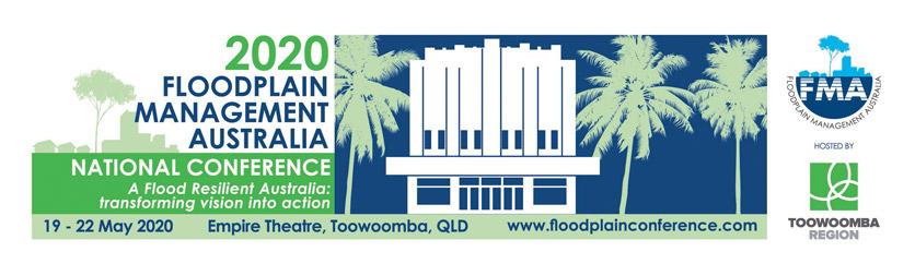 2020 Floodplain Management Australia National Conference
