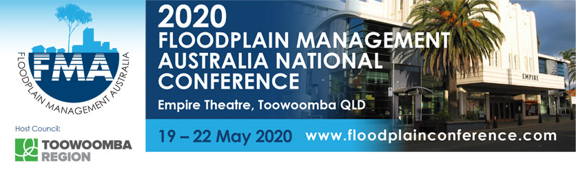 2020 Floodplain Management Australia National Conference